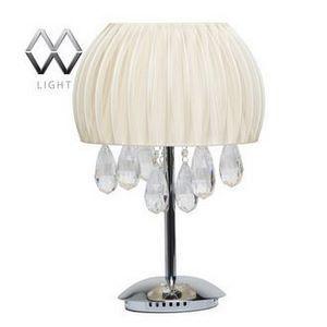 Настольная лампа декоративная MW-Light Жаклин 4 465033404