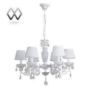 Подвесная люстра MW-Light Селена 482011006