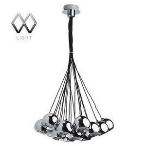 Подвесной светильник MW-Light Котбус 1 492012019
