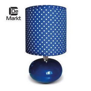 Настольная лампа декоративная DeMarkt Келли 1 607030201