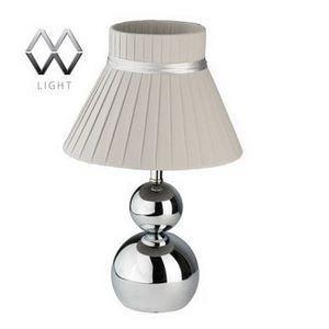 Настольная лампа декоративная MW-Light Тина 1 610030101