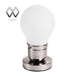 Настольная лампа MW light Эдисон 1 611030101