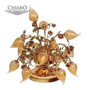 Настольная лампа Chiaro Райский сад 1 623030413
