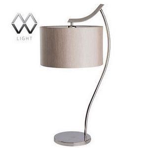 Настольная лампа декоративная MW-Light Хилтон 626030201