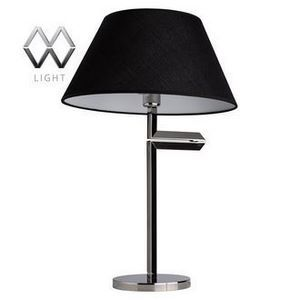 Настольная лампа MW light Редиссон 1 630030201