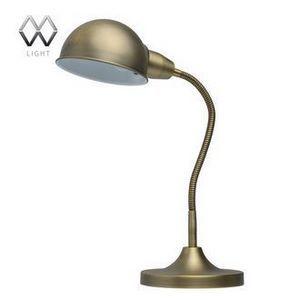 Настольная лампа офисная MW-Light Ракурс 4 631031101