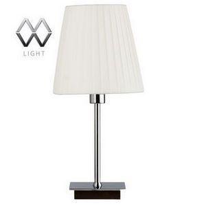 Настольная лампа декоративная MW-Light Сити 634030201
