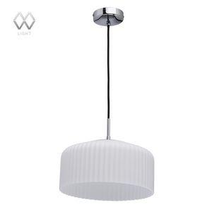 Подвесной светильник MW-Light Раунд 1 636011302