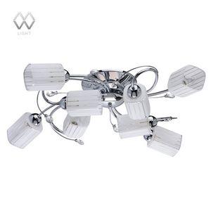 Потолочная люстра MW light   638012508