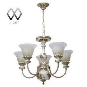 Подвесная люстра MW-Light Версаче 2 639011105
