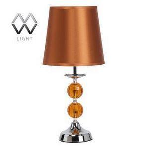 Настольная лампа декоративная MW-Light Ванда 1 649030901