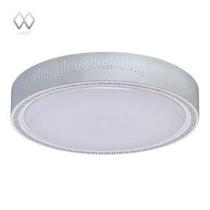 Накладной светильник MW-Light Ривз 6 674012001