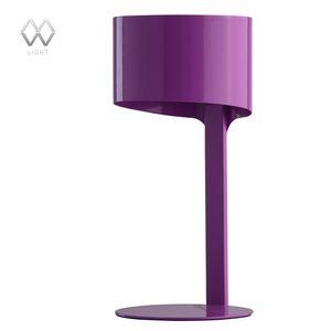 Настольная лампа декоративная MW-Light Идея 681030501
