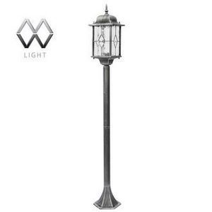 Наземный высокий светильник MW-Light Бургос 813040501