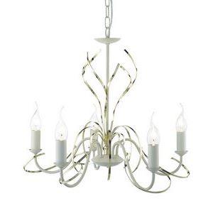 Подвесная люстра Arte Lamp Cinta A1309LM-5WC