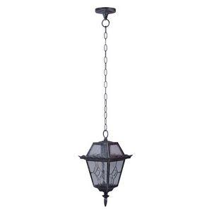 Уличный подвесной светильник Arte Lamp PARIS A1355SO-1BS