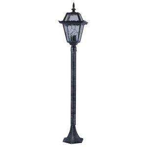 Фонарный столб Arte Lamp PARIS A1356PA-1BS