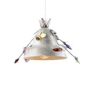 Светильник подвесной Arte Lamp BELLS A1797SP-1WG