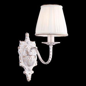 Бра Arte Lamp Calamaro A2046AP-1WG