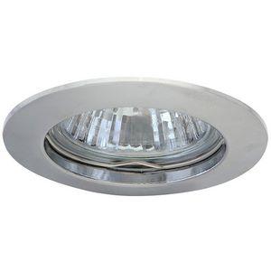 Комплект из 3 встраиваемых светильников Arte Lamp Basic A2103PL-3CC
