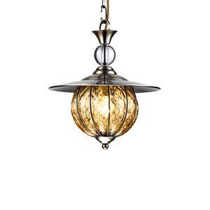 Подвесной светильник Arte Lamp Venice A2114SP-1AB