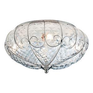 Потолочная люстра Arte Lamp VENEZIA A2205PL-4SS