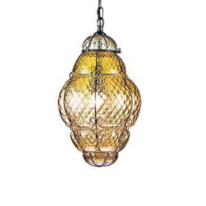 Подвесной светильник Arte Lamp Venice A2206SP-1AB