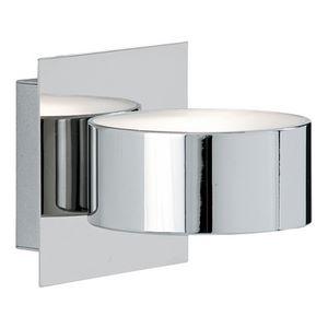 Бра Arte Lamp GLASS HALL A2691AP-1CC