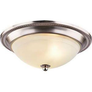 Накладной светильник Arte Lamp Alta A3011PL-2SS
