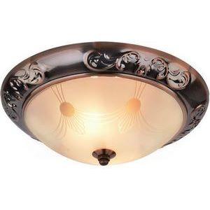 Накладной светильник Arte Lamp Alta A3014PL-2AC