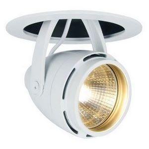 Встраиваемый светильник Arte Lamp Track lights A3110PL-1WH