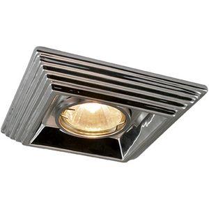 Встраиваемый светильник Arte Lamp Plaster A5249PL-1CC