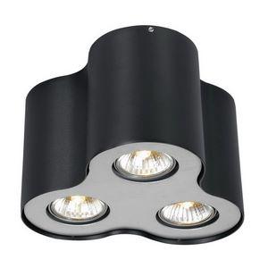 Встраиваемый светильник Arte Lamp FALCON A5633PL-3BK