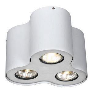 Встраиваемый светильник Arte Lamp FALCON A5633PL-3WH
