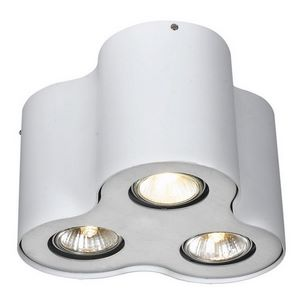 Накладной светильник Arte Lamp Falcon A5633PL-3WH