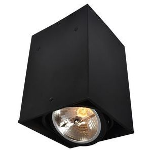 Светильник потолочный Arte Lamp CARDANI A5936PL-1BK