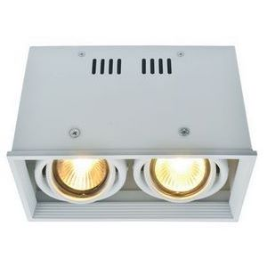 Накладной светильник Arte Lamp Cardani A5942PL-2WH
