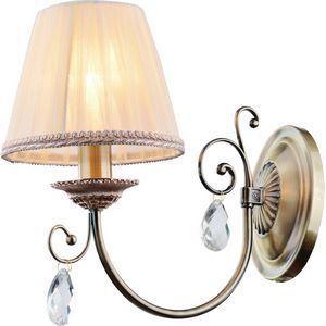 Бра Arte Lamp Vivido A6021AP-1AB