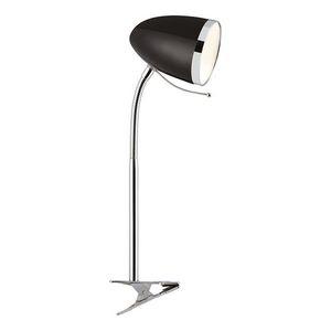 Настольная лампа офисная Arte Lamp Cosy A6155LT-1BK