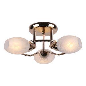 Потолочная люстра Arte Lamp Cosetta A6211PL-3GO
