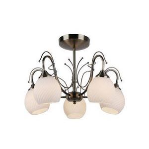 Потолочная люстра Arte Lamp GIRO A6285PL-5AB