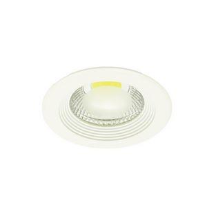 Встраиваемый светильник Arte Lamp Uovo A6406PL-1WH