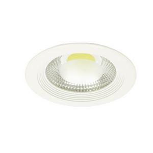 Встраиваемый светильник Arte Lamp Uovo A6410PL-1WH