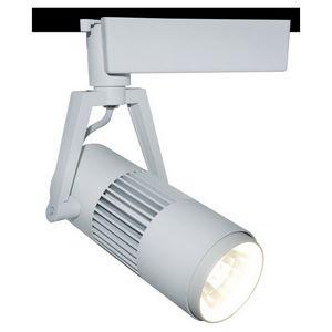 Спот Arte Lamp TRACK LIGHTS A6520PL-1WH