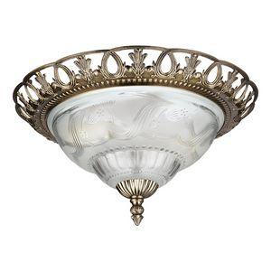 Накладной светильник Arte Lamp Hall A7847PL-2AB