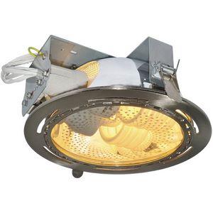 Встраиваемый светильник Arte Lamp Technika A8075PL-2SS