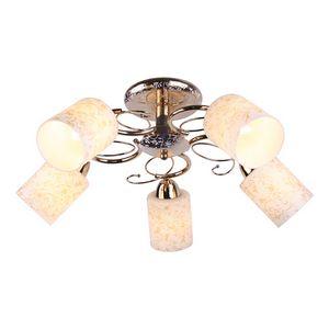 Потолочная люстра Arte Lamp DANIELLA A8164PL-5GO