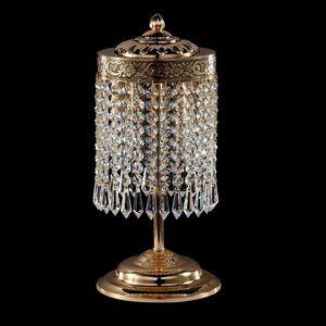 Настольная Лампа Maytoni Palace A890-WB2-G