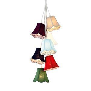Светильник подвесной Arte Lamp KIDS A9211SP-7WH