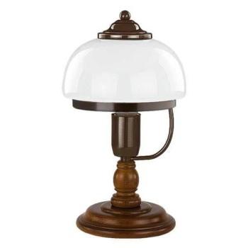 Настольная лампа декоративная Alfa Parma 16948